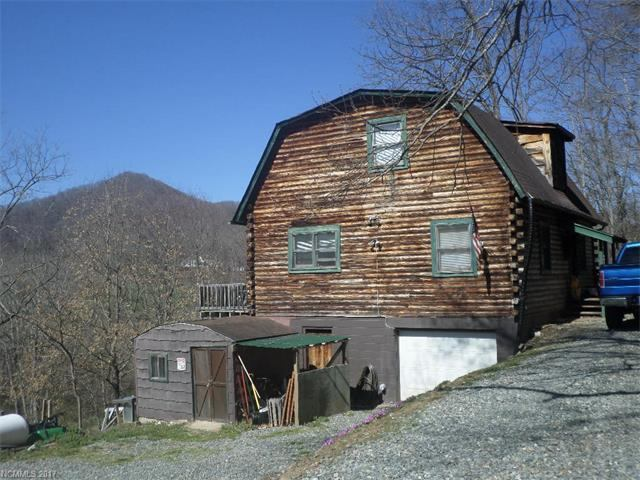 Photo of 119 Loop Road  Clyde  NC