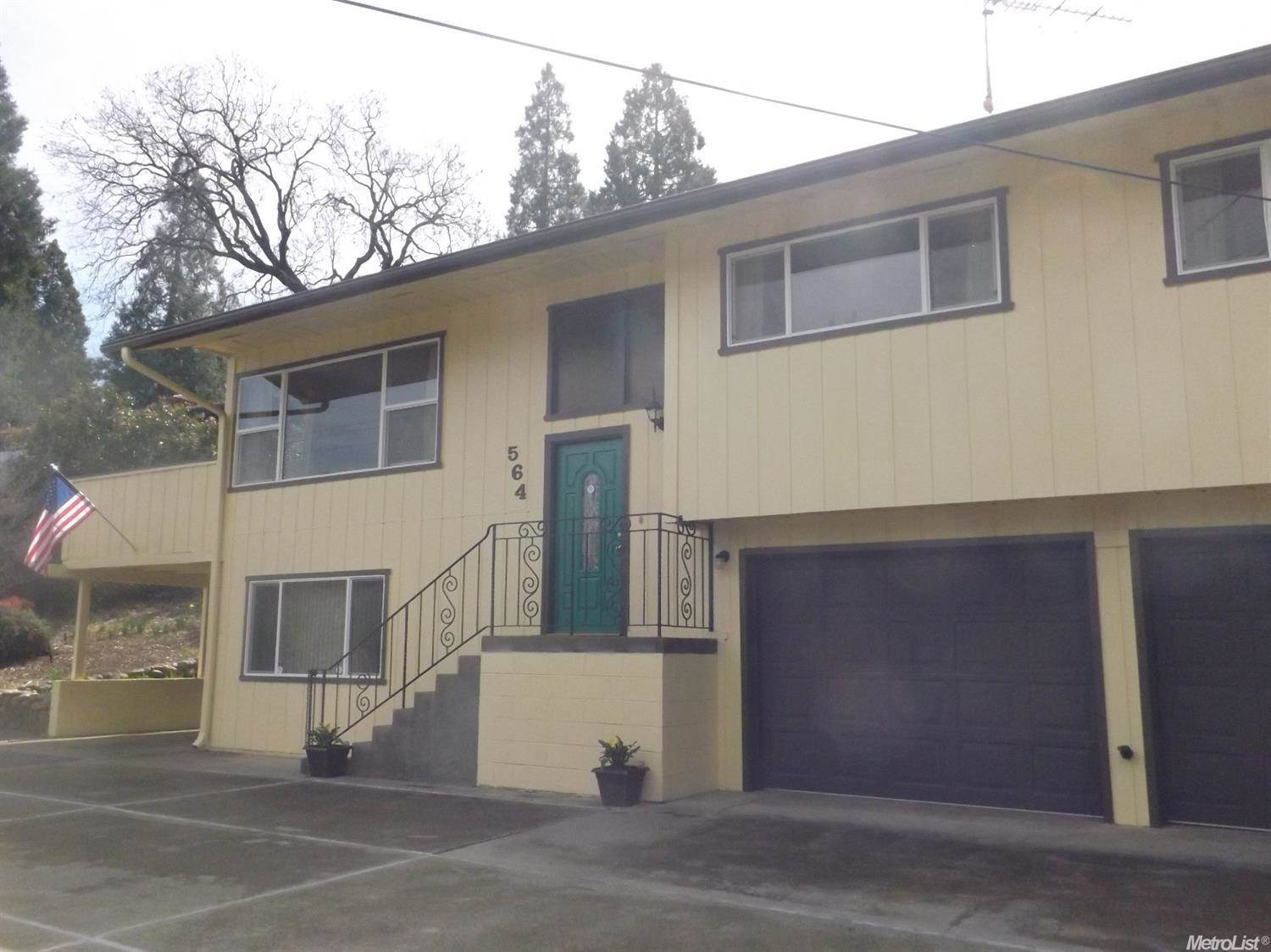Photo of 564 Cribbs Road  Placerville  CA