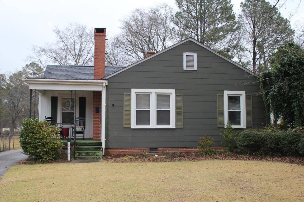 Photo of 322 Richmond Road  Rockingham  NC