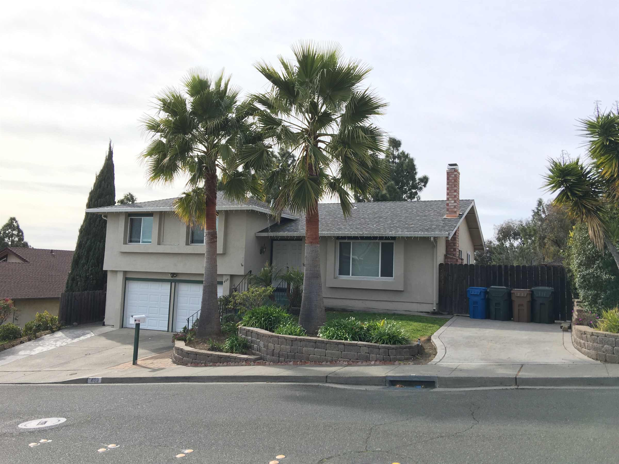 Photo of 409 Turner Drive  Benicia  CA