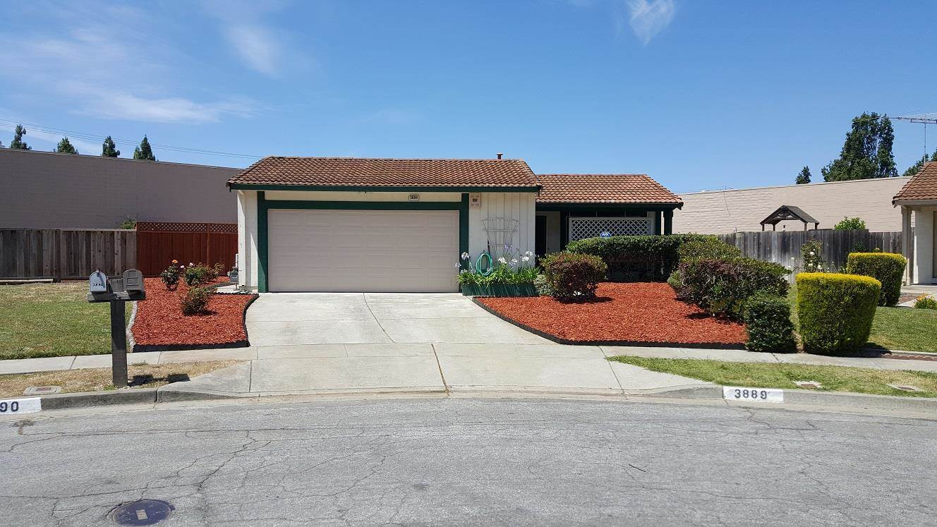 Photo of 3889 Great Salt Lake CT  Fremont  CA
