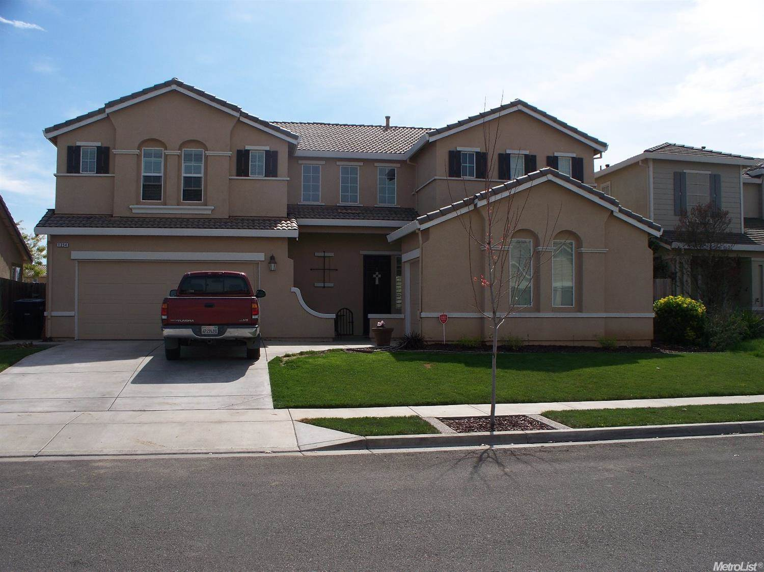 Photo of 1254 Sweet Pea Drive  Patterson  CA