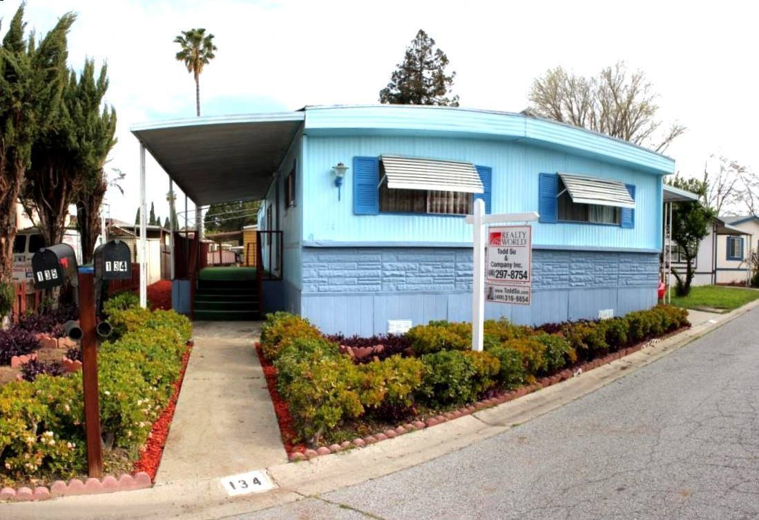 Photo of 2151 Oakland RD 134  San Jose  CA