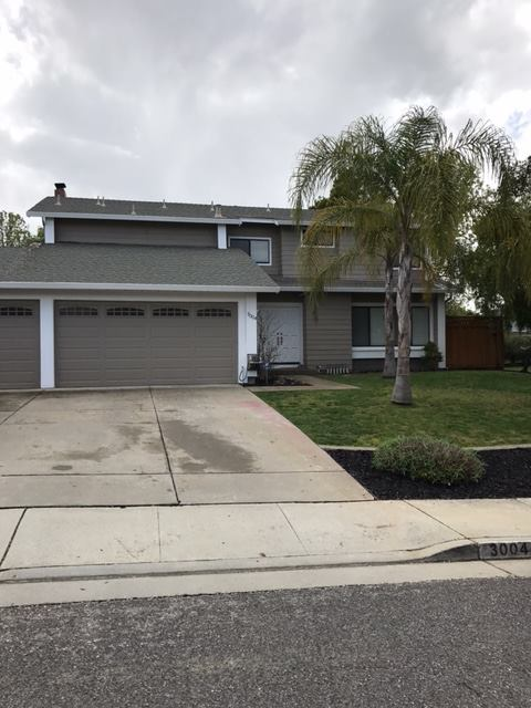 Photo of 3004 Lake Estates Court  San Jose  CA