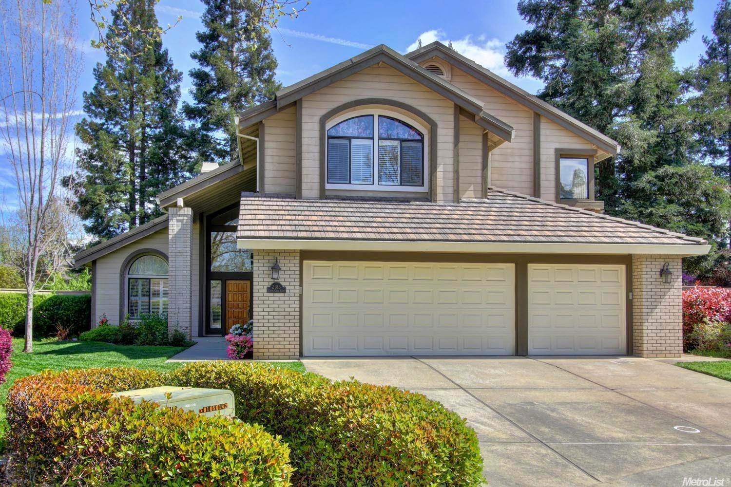 Photo of 2183 Coyote Creek Court  Gold River  CA