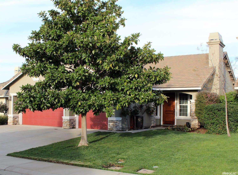 Photo of 1669 CALABASA Drive  Lincoln  CA