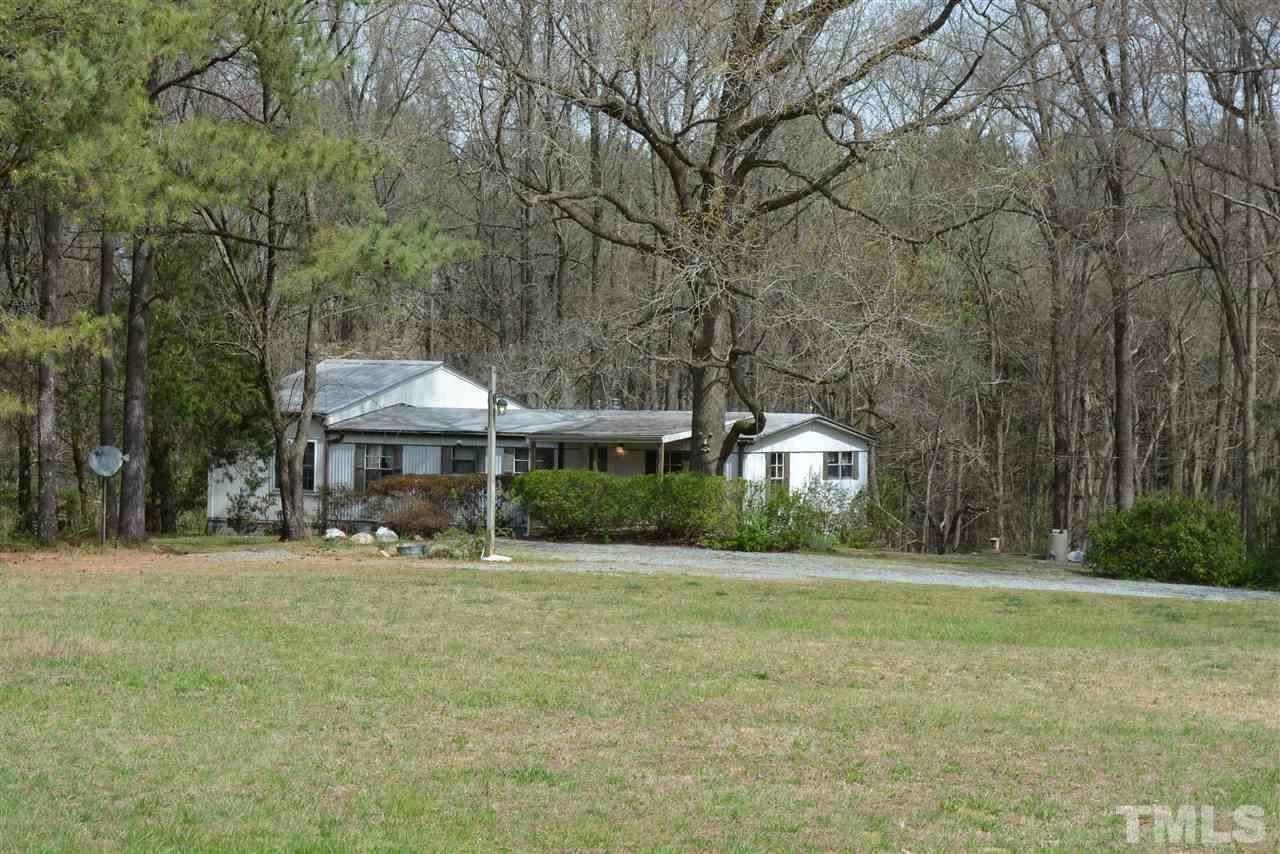 Photo of 3956 Silk Hope Gum Springs Road  Pittsboro  NC