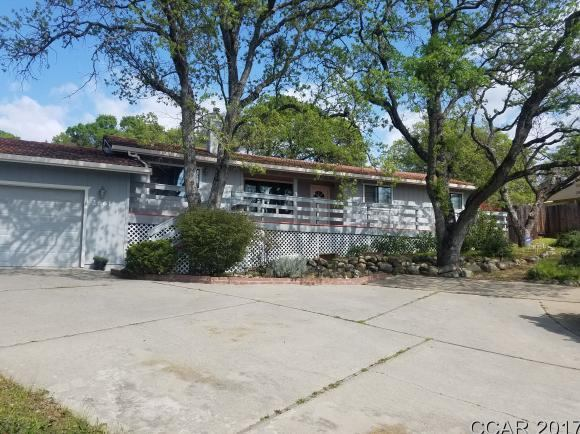 Photo of 2661 Stagecoach Dr  Valley Springs  CA