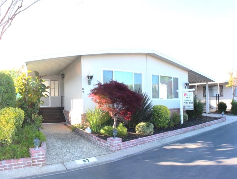 Photo of 87 Quail Hollow DR 87  San Jose  CA