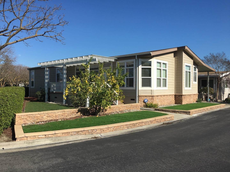 Photo of 2681 Monterey RD 513  San Jose  CA