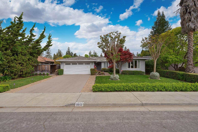 Photo of 1053 Azalea DR  Sunnyvale  CA