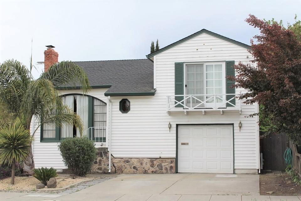 Photo of 1703 Roosevelt Avenue  Redwood City  CA