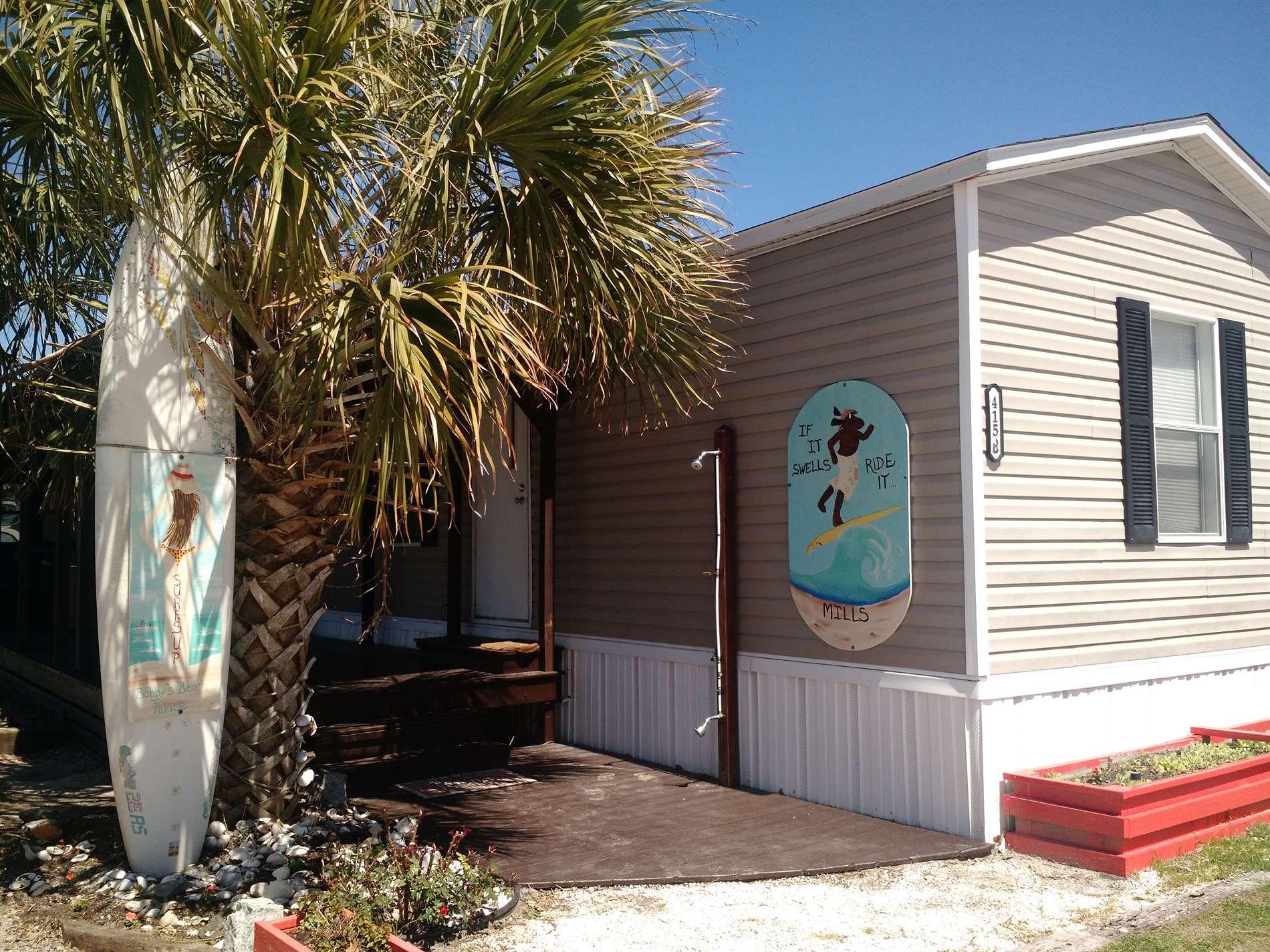 Photo of 104 N Durham Ave  Atlantic Beach NC 28512  NC
