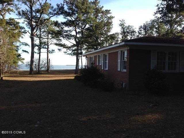 Photo of 772 Seashore Drive  Atlantic  NC