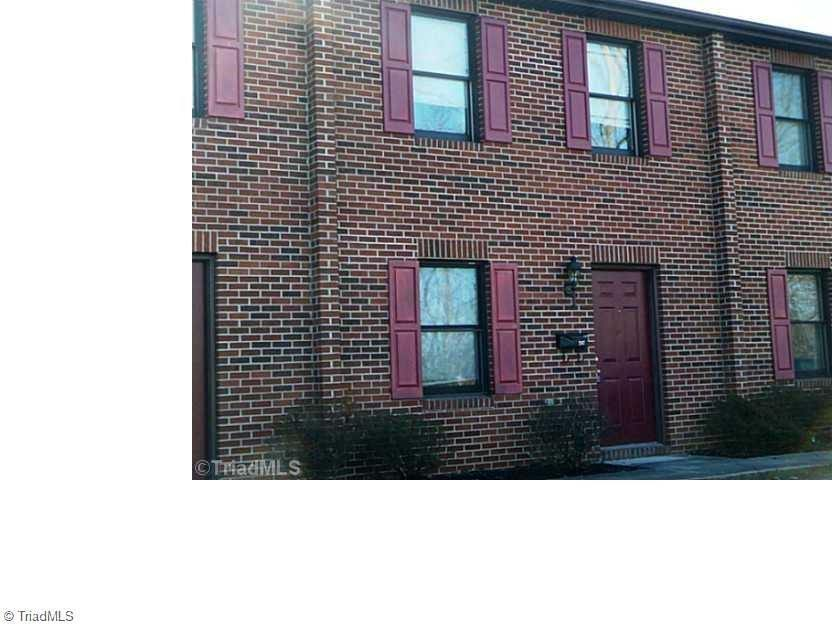 Photo of 219 Worth Street  Mount Airy  NC