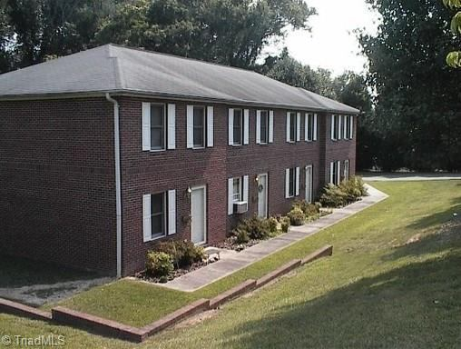 Photo of 417 Franklin Street  Mount Airy  NC