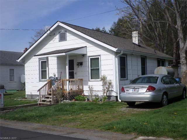 Photo of 43 Liner Street  Waynesville  NC