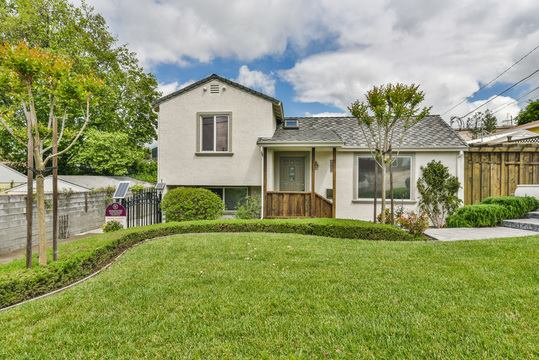 Photo of 4588 Sargent Avenue  Castro Valley  CA