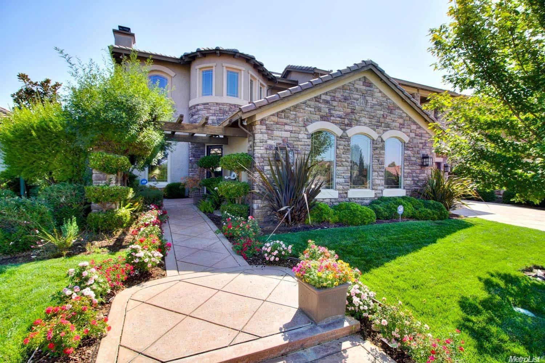 Photo of 4409 Anatolia Drive  Rancho Cordova  CA