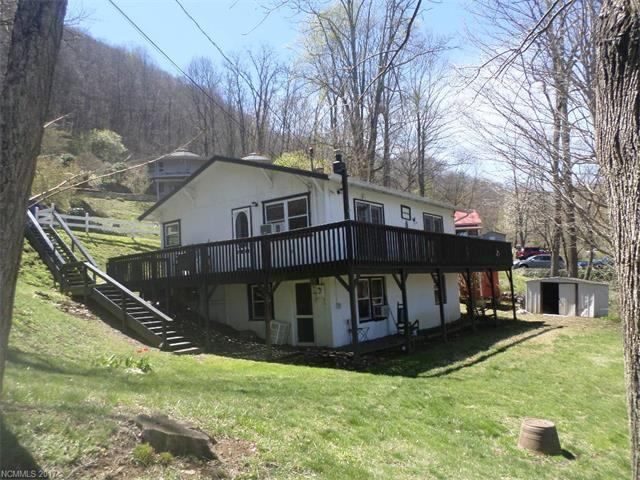 Photo of 96 Patchens Estate Road  Waynesville  NC