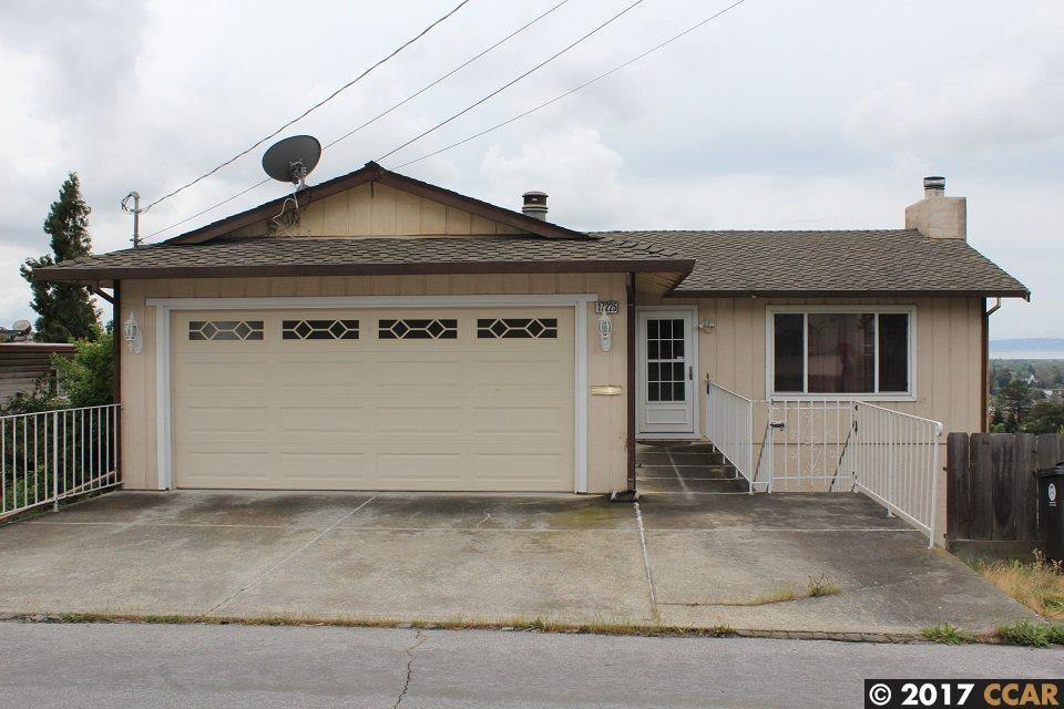 Photo of 17225 Robey Dr  Castro Valley  CA