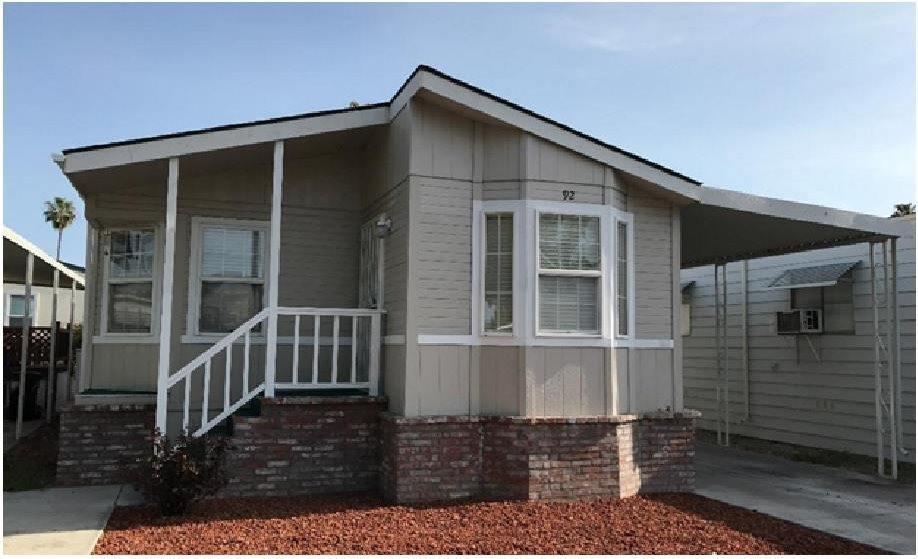 Photo of 510 Saddlebrook DR 92  San Jose  CA