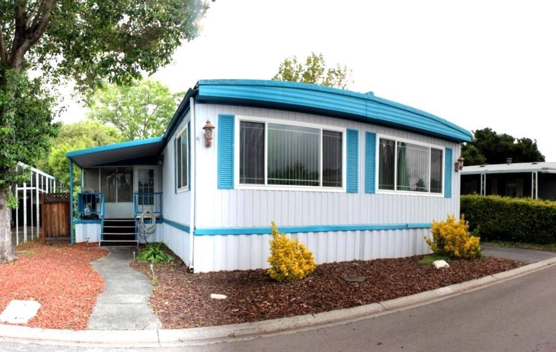 Photo of 6130 Monterey RD 38  San Jose  CA