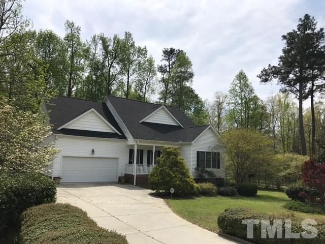 Photo of 20 Exbury Drive  Youngsville  NC