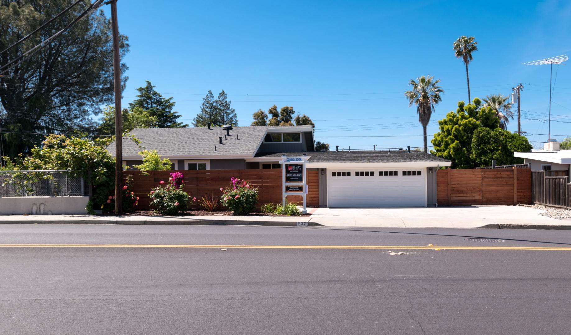 Photo of 537 Virginia Ave  Campbell  CA
