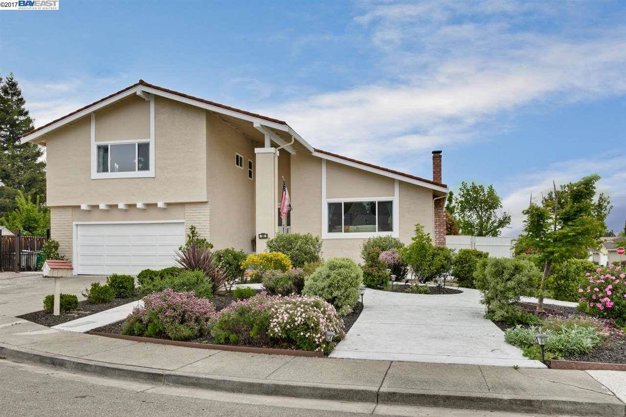 Photo of 100 San Miguel Place  San Ramon  CA
