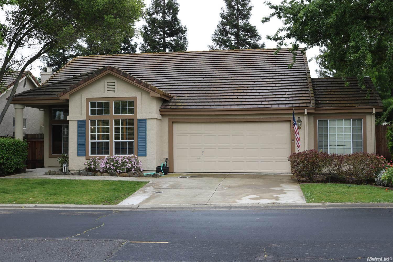 Photo of 14851 Reynosa Drive  Rancho Murieta  CA