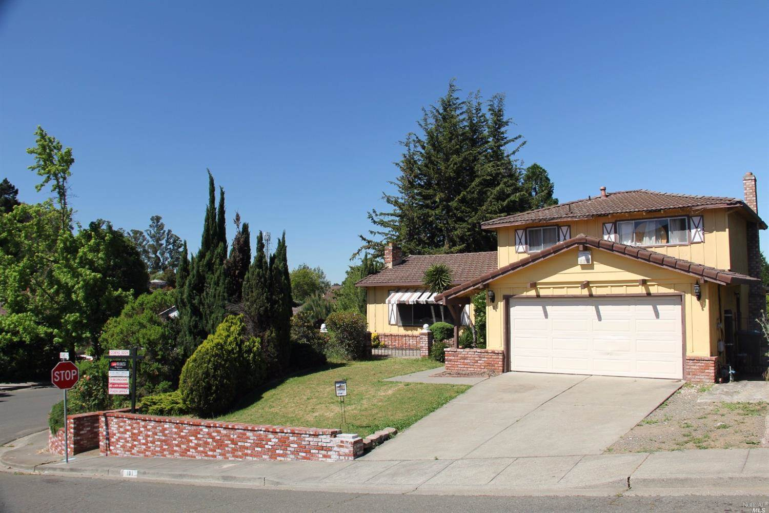 Photo of 101 deans Court  Vallejo  CA
