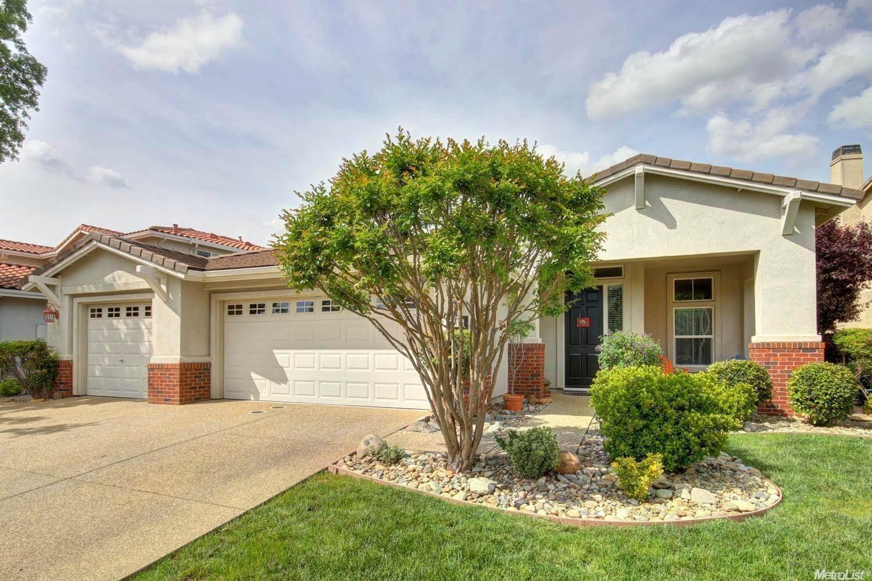 Photo of 11895 Cobble Brook Drive  Rancho Cordova  CA