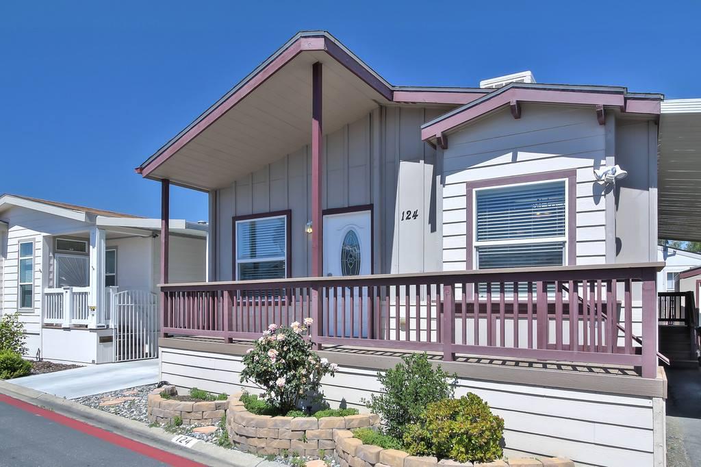 Photo of 1085 Tasman Dr 124  Sunnyvale  CA