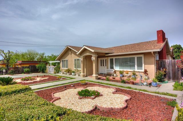 Photo of 1427 Old Piedmont Rd  San Jose  CA