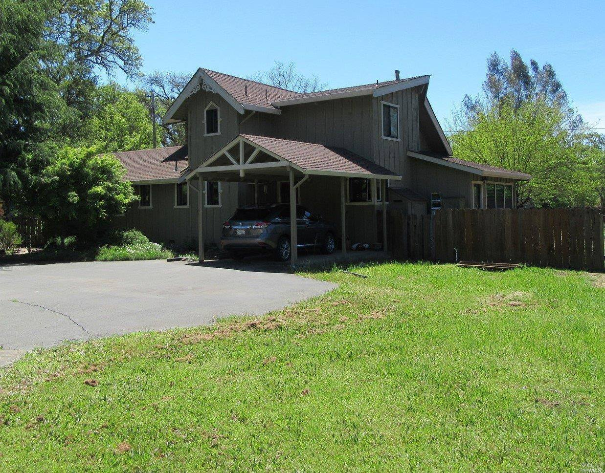 Photo of 9080 East Road  Redwood Valley  CA