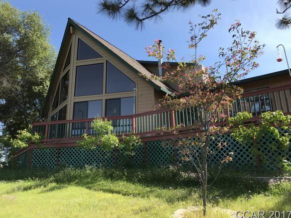 Photo of 8875 Mountain Vista Drive  Mountain Ranch  CA
