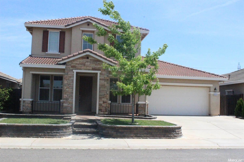 Photo of 4151 Etoway Way  Rancho Cordova  CA
