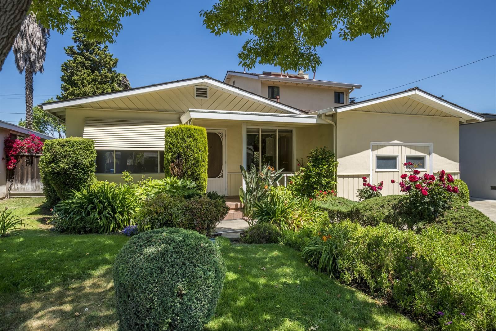 Photo of 653 Los Olivos Drive  Santa Clara  CA