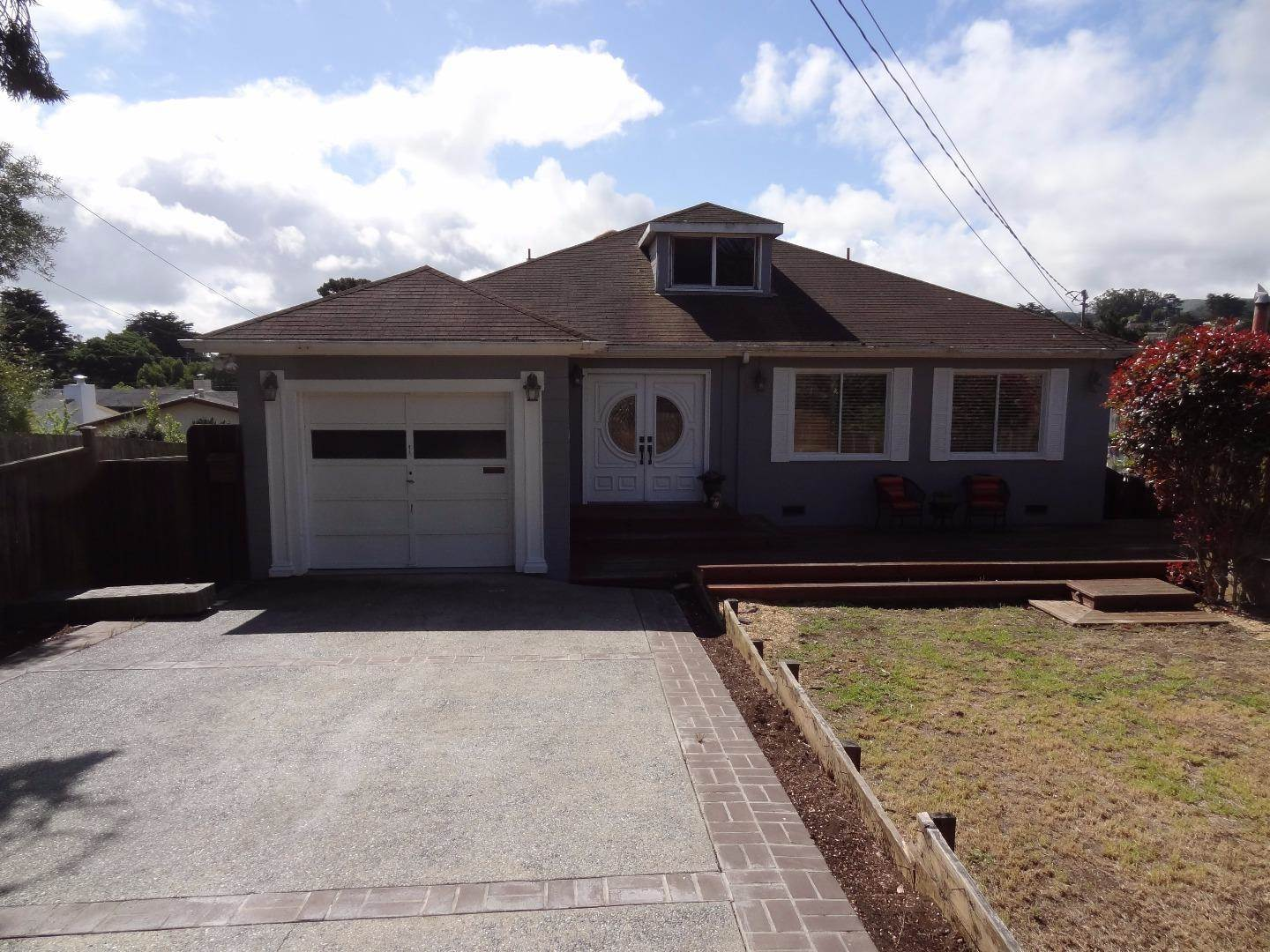 Photo of 373 Ponderosa RD  South San Francisco  CA