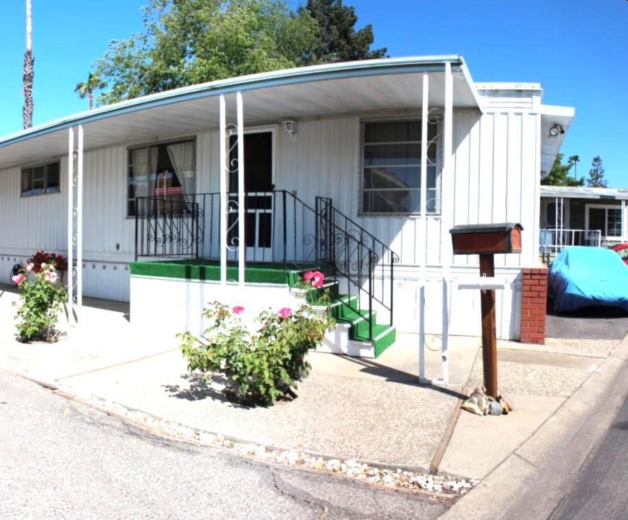 Photo of 165 Blossom Hill RD 249  San Jose  CA