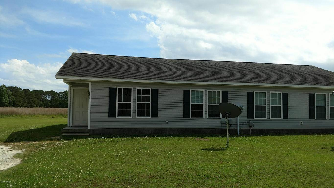 Photo of 287-A Golden Leaf Road  Swansboro  NC