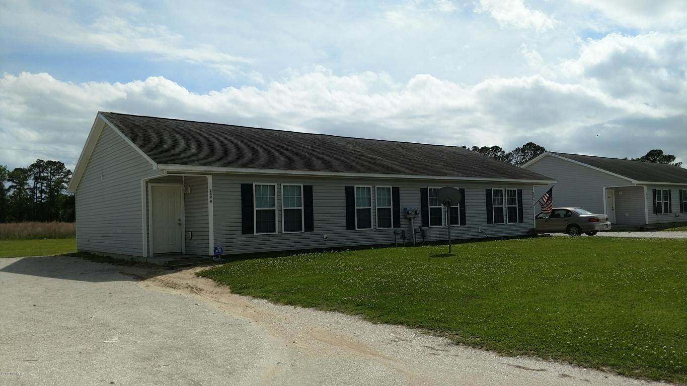 Photo of 289-A Golden Leaf Road  Swansboro  NC