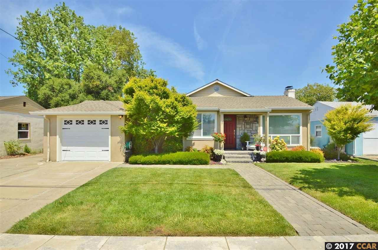 Photo of 2334 Reading Ave  Castro Valley  CA