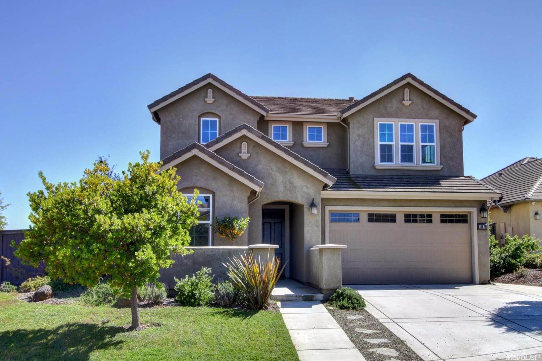 Photo of 11876 Aspen Heights Court  Rancho Cordova  CA