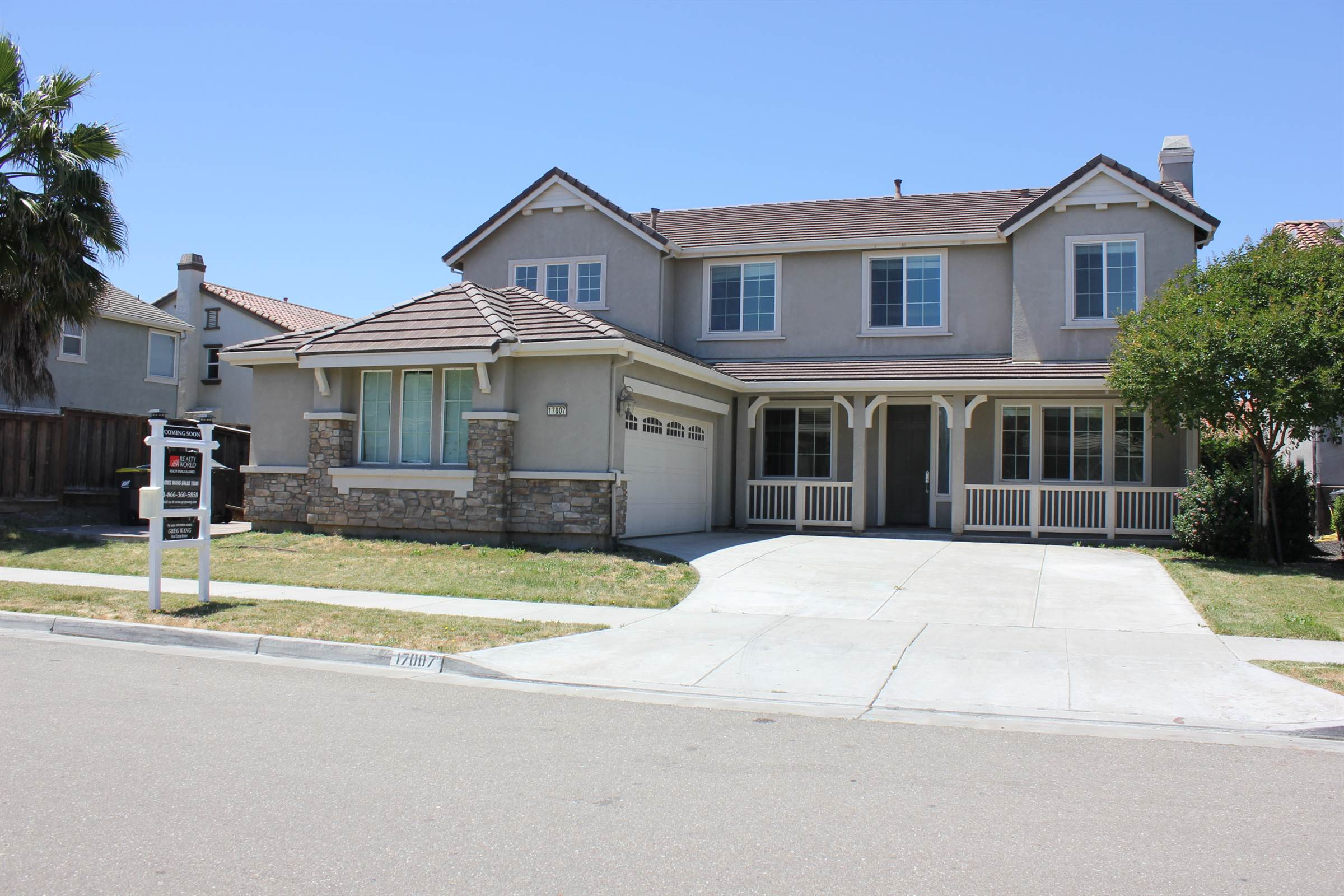 Photo of 17007 Bellchase Rd  Lathrop  CA