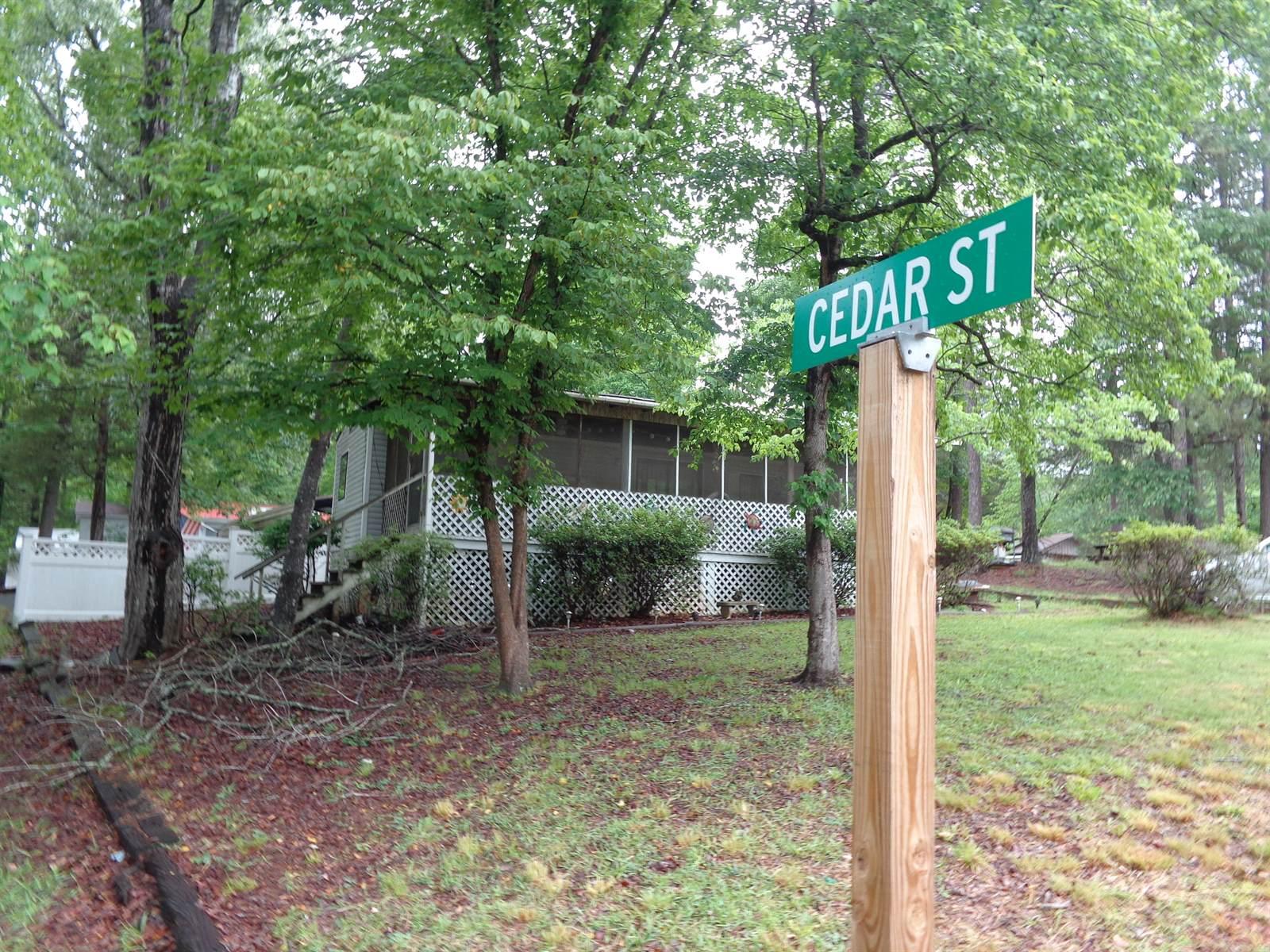 Photo of 100 Cedar St G-68  Mount Gilead  NC