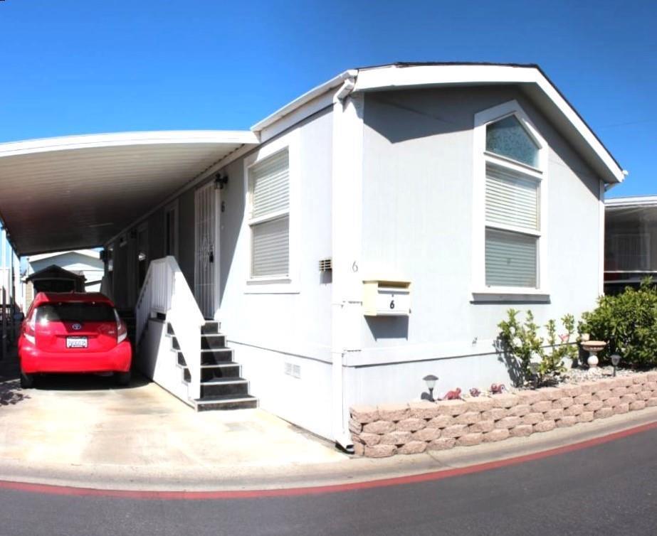 Photo of 2150 Monterey RD 6  San Jose  CA
