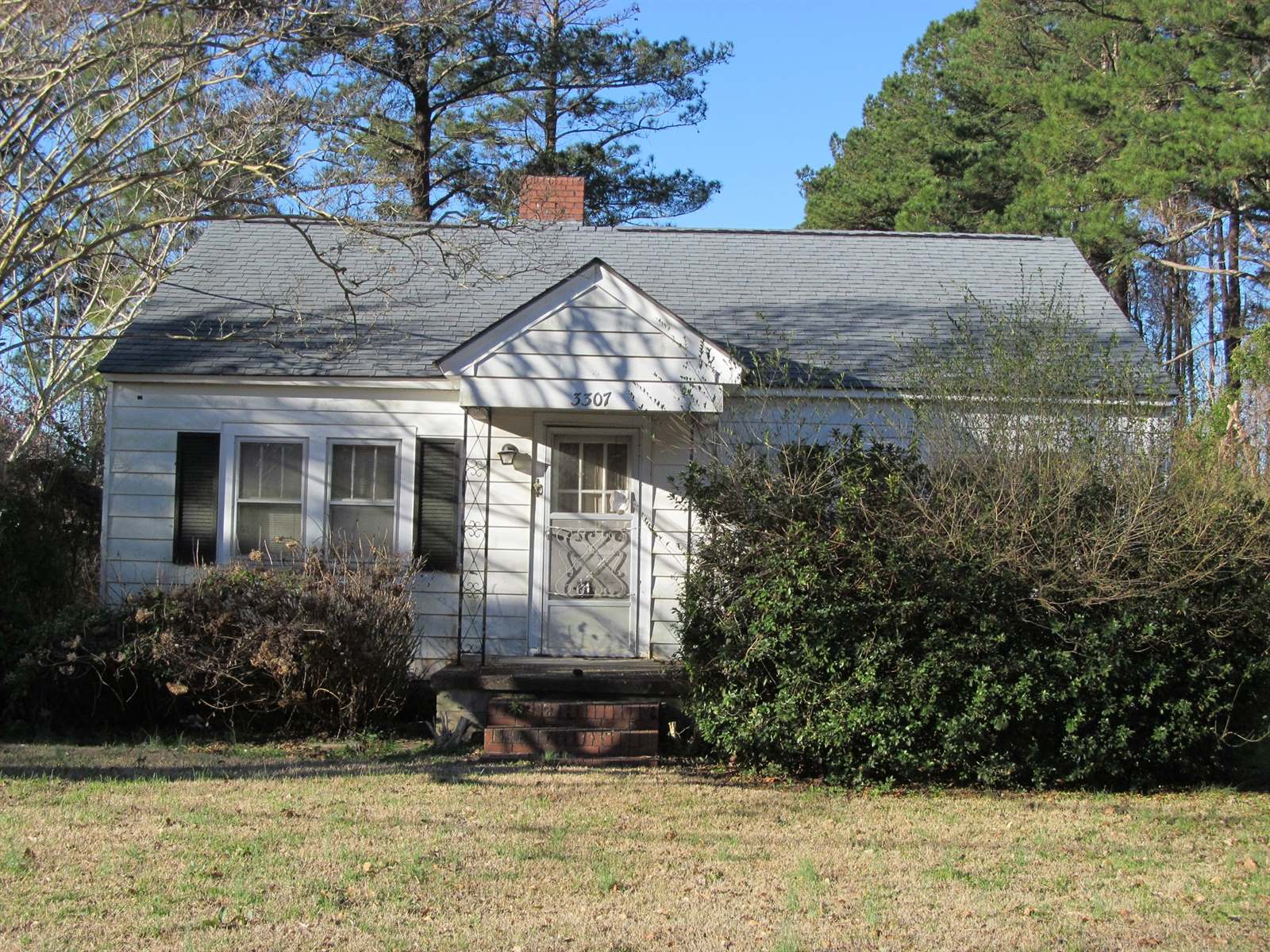 Photo of 3307 Old Cherry Point Road  New Bern  NC