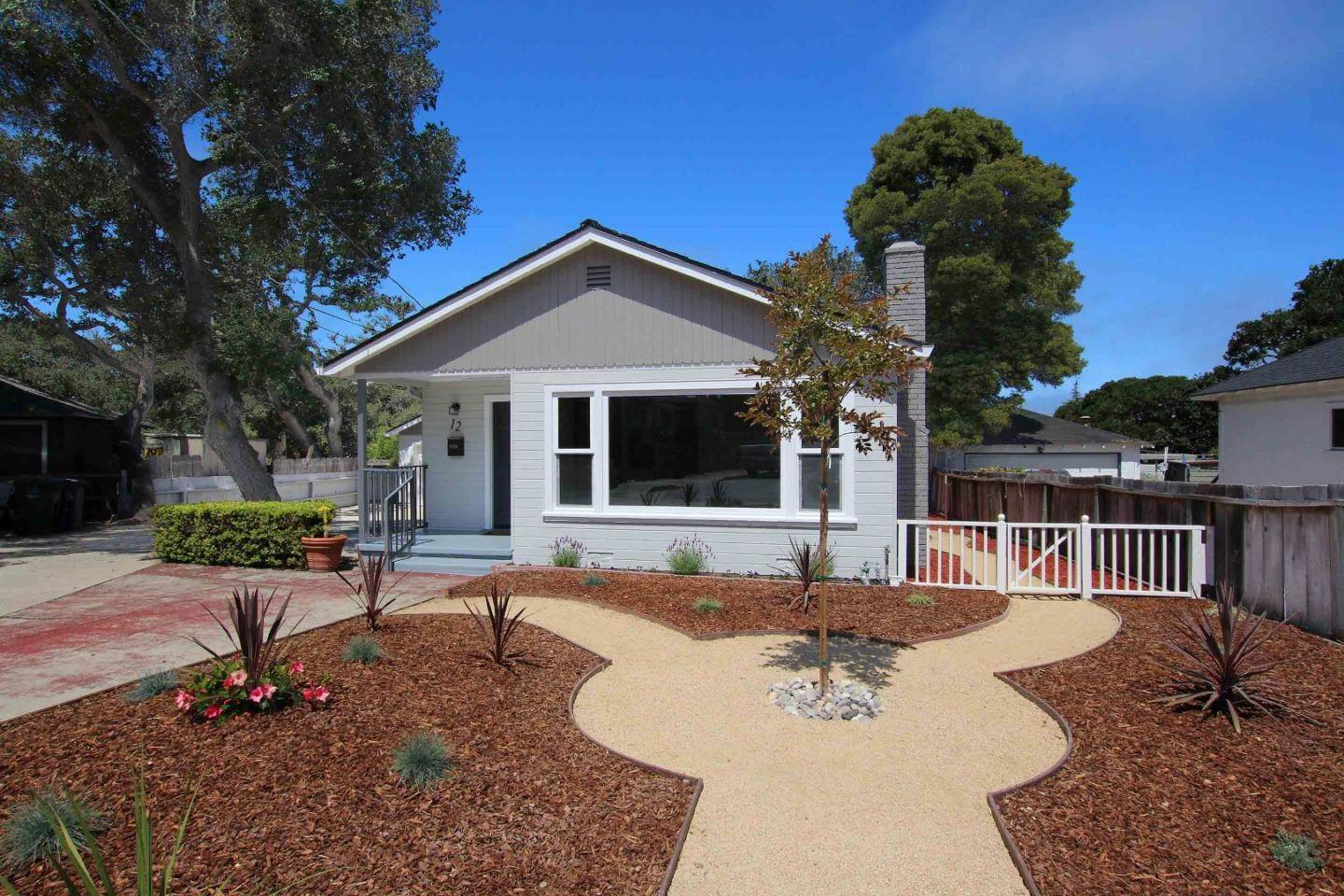 Photo of 12 Lilac ST  Monterey  CA
